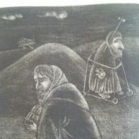 聖アントニウスの憂鬱