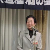 第266回東京道産酒の会