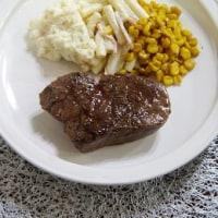 牛ヒレステーキ