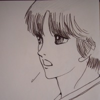 「ファミリー」 渡辺多恵子