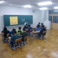 今年度最終の将棋クラブ活動
