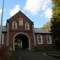 函館トラピスト修道院、トラピスチヌ修道院を訪ねて