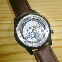 雪ミク腕時計のムーブメント交換