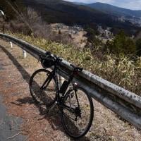 東濃丘陵の集落を巡るサイクリング