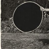鏡の中の鏡