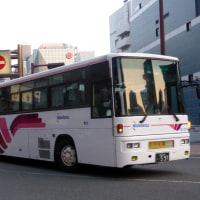 西鉄バス 3709