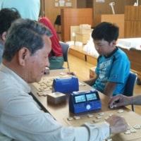 第44回日本将棋連盟稲美支部例会開催のお知らせ