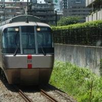 電車(小田急)