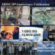 ISSのMMSSTV受信再挑戦