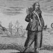 写真特集:史料に見る「カリブの海賊」(本家 パイレーツ・オブ・カリビアン)/ CNN