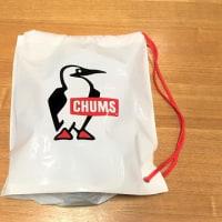 CHUMS GW衝動買い
