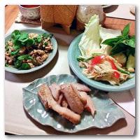 タイ料理教室・・・