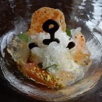 神戸6ホテル グランシェフ チャリティーランチ@神戸メリケンパークオリエンタルホテル