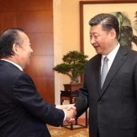 鳩山由紀夫元首相「日本は今こそAIIBに入るべき」