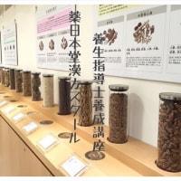 薬日本堂漢方スクール 講師会