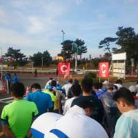 湘南国際マラソン2016~備忘録2
