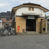徳島線全駅完了