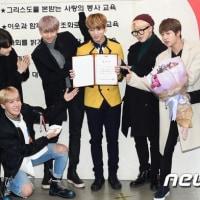 BTSと彼らのファンたち
