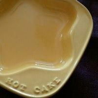 ホットケーキ焼皿