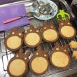 ひさひざのお菓子作り