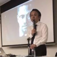 【森友疑惑】菅野完氏の最新講演ビデオ