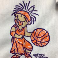 #BALLLINE TET君ウェアのご紹介!#拡散希望 #RT希望 #わけわけ希望 #basketball #大阪 #バスケショップ #バスケットボール