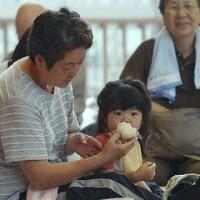 日本の被災者 その1