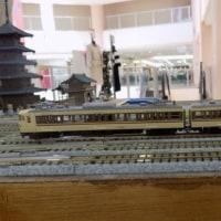 第16回ギャザ鉄道模型走行会(通算110回)トピックス2017.4.29