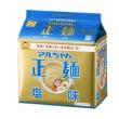 東洋水産株式会社 マルちゃん正麺 塩味