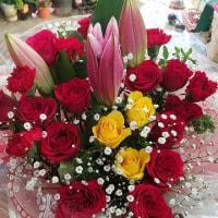 2月28日 明日の誕生花・ゆかりの花 花言葉は?(*^O^*)☆