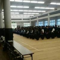 第15回大阪北地区剣道大会