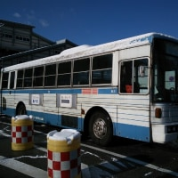 再び青バス200号に乗る(6)