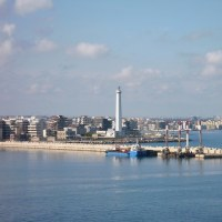 最初の寄港地「バーリ」(その4)
