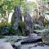枯山水と池泉庭園の見方