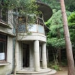 モダニズム建築、重厚 京都・山科の「栗原邸」一般公開
