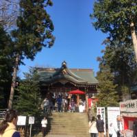 六所神社  御神像特別公開