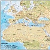 南北回廊:ハンザ同盟とバルバロッサ作戦の果てに