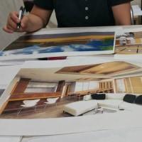 暮らしの趣を考えるという熱量・・・・・家づくりの想いと建築の力量のある空間へと昇華させる時間も色々と・・・・・設計・デザインの持つ魅力の捉え方にも。