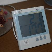#048 -'17.    温度計での最低気温と最高気温の計測