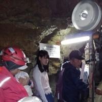 「七田清さんの化石の勉強会」開催