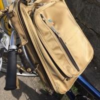 30年ぶりの自転車通〇