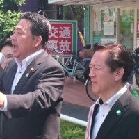 東京都議選 (北多摩1区)
