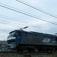 EF66 27 5052レほか (2016年12月4日)