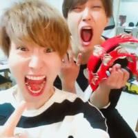 6/24 サンウ&オフィシャル&ソル&ルイのTwitter写真&呟きは〜