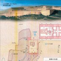 「新しい神殿」 マタイによる福音書21章12~16節