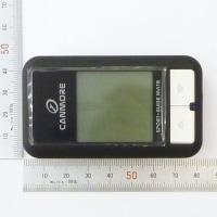 サイクルコンピュータ (GPSロガー) GP101