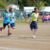 体育祭 全日程 終了