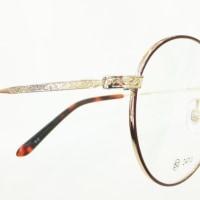 トレンドの丸メガネ♪
