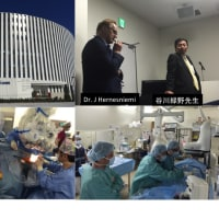 The 2nd FEN Sapporo Live Microneurosurgery Course