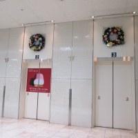 どうして エレベーター は群れるのか?